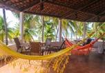 Location vacances Japaratinga - Pousada Enero-2