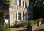 Hôtel Romans-sur-Isère - Les Chambres d'Hostun-2