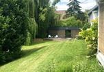 Hôtel Ostheim - Un petit nid dans la verdure-2