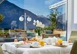 Hôtel Tirolo - Hotel Paradies-4