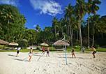 Villages vacances Davao - Pearl Farm Beach Resort-1