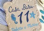 Location vacances La Maddalena - Casa Baru-1