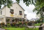 Location vacances Merthyr Tydfil - The Castle Inn-1