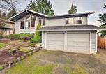 Location vacances Bellevue - Family-Friendly Home w/Yard, 15 Mi to Seattle-3