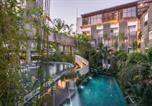 Hôtel Phnom Penh - Baitong Hotel & Resort Phnom Penh-1