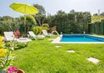 Location vacances Regencós - Esclanya Villa Sleeps 6-2