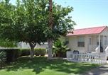 Villages vacances Henderson - Las Vegas Camping Resort Cabin 2-3