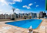Hôtel Curitiba - Quality Hotel Curitiba-2