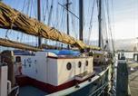 Location vacances Rotterdam - Boat Catherina-3