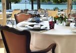Hôtel 4 étoiles Annecy - Hotel Le Cottage Bise-3