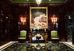 Hôtel 5 étoiles Chantilly - Intercontinental Paris Le Grand-3