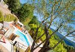 Camping avec Quartiers VIP / Premium Rhône-Alpes - Camping Le Vieux Vallon-3