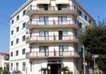 Hôtel Alberobello - Hotel Astoria