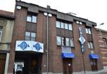 Hôtel Grimbergen - Hotel Eurocap-1