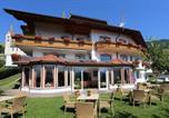 Hôtel Castelrotto - Hotel & Residence Egger-4