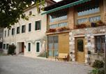 Hôtel Province de Trévise - B&b alla pergola-1