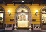 Hôtel Naples - Hotel Vergilius Billia