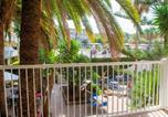 Villages vacances Cala Ratjada - Club Hotel Aguamarina-3