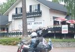 Location vacances Pori - Biker's House Guesthouse-2