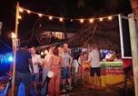 Hôtel Sri Lanka - Backpack Beach Hostel & Reggae Bar-2