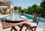 Location vacances Andrano - Luxury Villa Flora-3