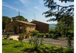 Location vacances Montecatini Val di Cecina - Il Chiesino Bed and Breakfast-1