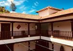 Hôtel Tunja - Hotel Campestre El Portón de Los Jeroglíficos-1