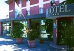 Hôtel Saint-Marin - Hotel Rossi