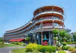 Hôtel 5 étoiles Biarritz - Hotel Parc Beaumont Pau - Mgallery-2