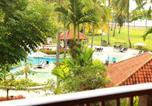 Hôtel Manado - Mercure Manado Tateli Resort and Convention-3