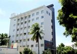 Hôtel Madurai - Astoria Hotels By Sparsa-2