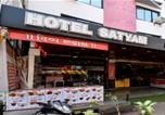Hôtel Ujjain - Hotel Satyam- Near Mahakal Temple, Ujjain-1