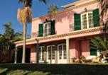 Location vacances Ribeira Brava - Caboz House-1