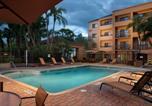Hôtel Tampa - Courtyard Tampa Westshore/Airport-1