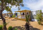 Camping 5 étoiles Portiragnes - Capfun - L'Hermitage-3