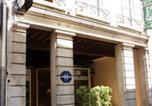 Hôtel Séry-lès-Mézières - Hôtel Les Chevaliers-1