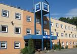 Hôtel Wittersdorf - Hotel Ibis Budget Mulhouse Dornach-2
