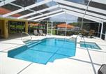 Location vacances Inverness - Stylish Pool Villa Close To Withlacoochee Bike Trail Home-1