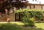 Location vacances Castiglion Fiorentino - Pozzonovo-1