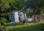 Camping avec Site nature Héric - Sites et Paysages Au Gré des Vents-2
