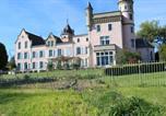 Location vacances Verdun-en-Lauragais - Château de Villeneuve-1