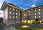 Hôtel Denpasar - Pop! Hotel Denpasar-1