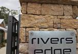 Location vacances Echuca - Rivers Edge-3
