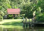 Villages vacances Montville - Secrets on the Lake-4