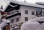 Location vacances Kappl - Apartment Alpengruss Kappl-1