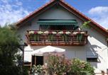 Location vacances Markkleeberg - Dachgeschosswohnung - [#127773]-1