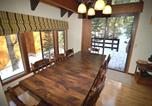 Location vacances  États-Unis - Jean's Cabin by Tahoe Vacation Rental-2