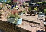 Location vacances Haworth - Cosy quirky 3 Bed Cottage in Haworth-3