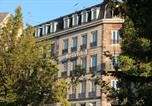 Hôtel Ittenheim - Hotel The Originals Strasbourg Centre Gare Le Bristol (ex Inter-Hotel)-2