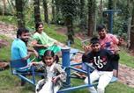 Location vacances Madurai - Impeccable 3-Bed Cottage in Sirumalai-4
